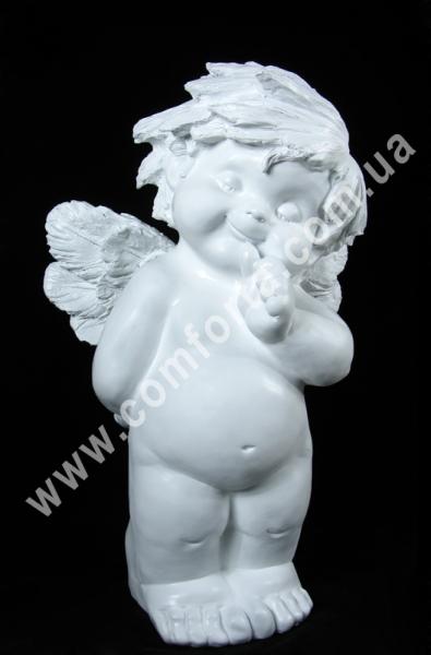 Ангелочек - стесняшка большой, высота ~ 60 см