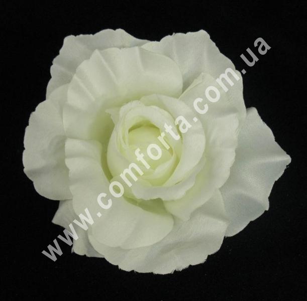 Головка розы шампань (диаметр - 11 см