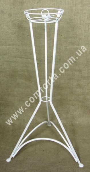 верхушка свадебной стойки Башня, диаметр - 21 см, материал - металл