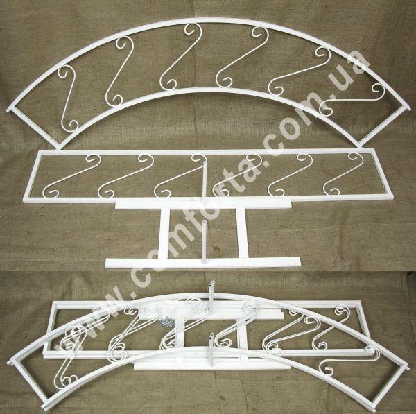 арка свадебная разборная