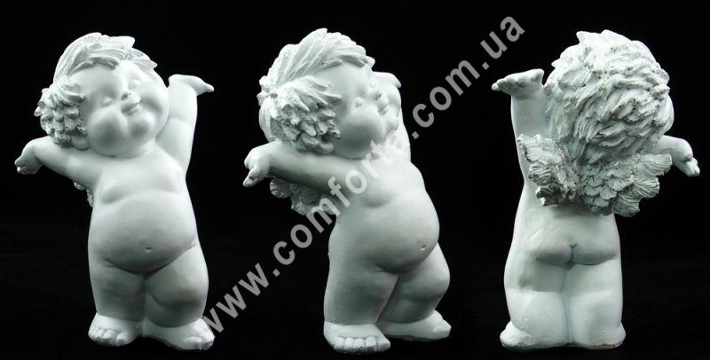 фигурка статуэтка ангела полистоун фото купить