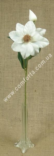 клематис цветок искусственный