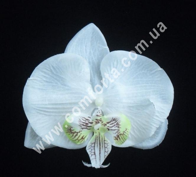 искусственная головка орхидеи