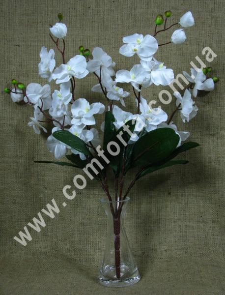 букет орхидей искусственных