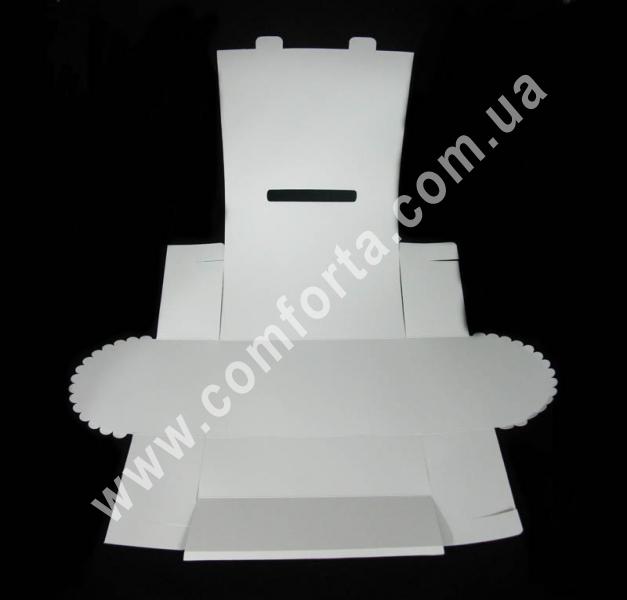 коробочка для денег, высота - 17,5 см, ширина - 25,5 см, длина - 18 см, материал - картон