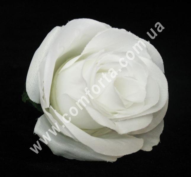 головка розыбелая. диамтер - 6 см, материал - ткань